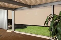 Zipscreen® Outdoor Blinds