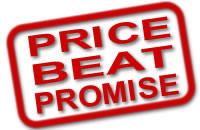 Price Beat Promise on Patios, Carports, Pergolas, Vernadahs and Pavilions