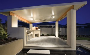 SolarSpan® Insulated Patio Roof Panels